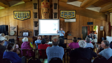 Haida Gwaii outreach