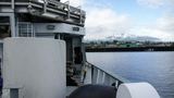 On deck of the R/V Falkor