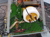 Recovered Controlled-Source ElectroMagnetic (CSEM) experiment
