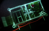 Barkley Benthic Pod 2 on the Seafloor